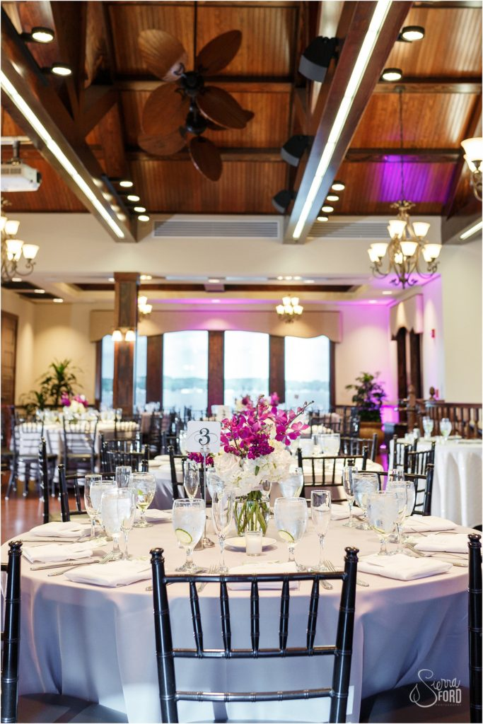TAVARES PAVILION ON THE LAKE WEDDING