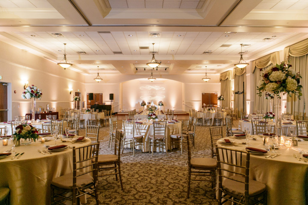 Lake Mary Event Center Wedding DJ