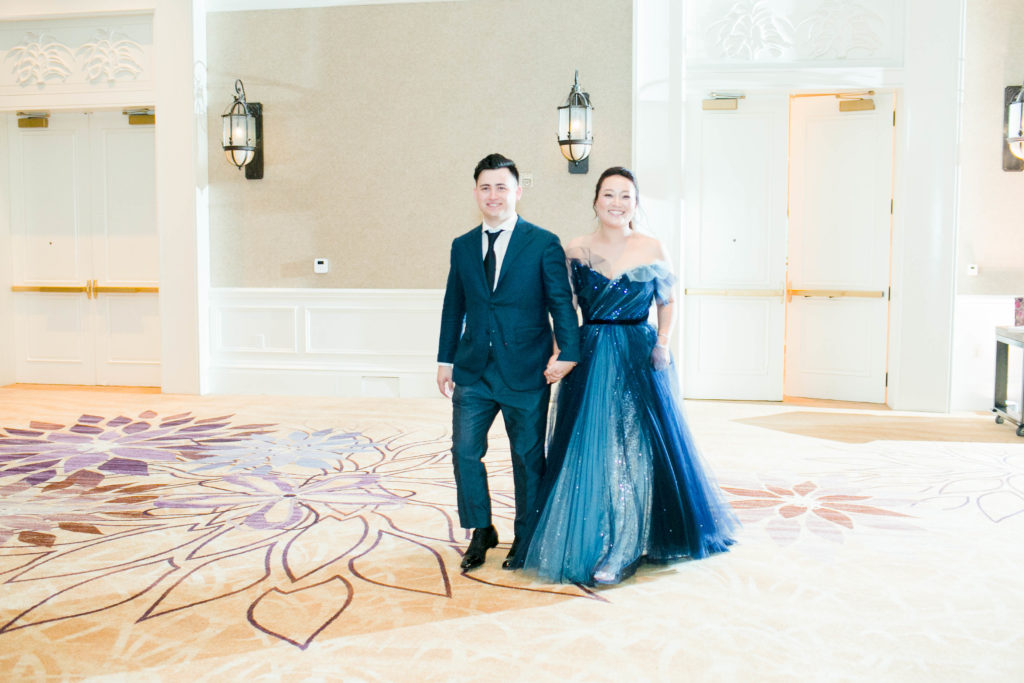 JW Marriott Orlando Wedding