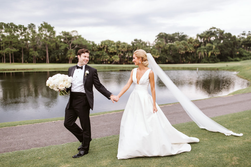 Country Club of Orlando Wedding
