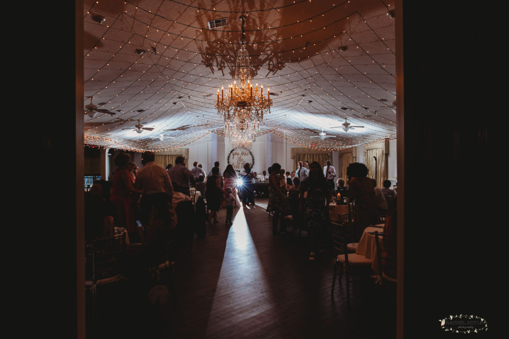 Highland Manor Wedding