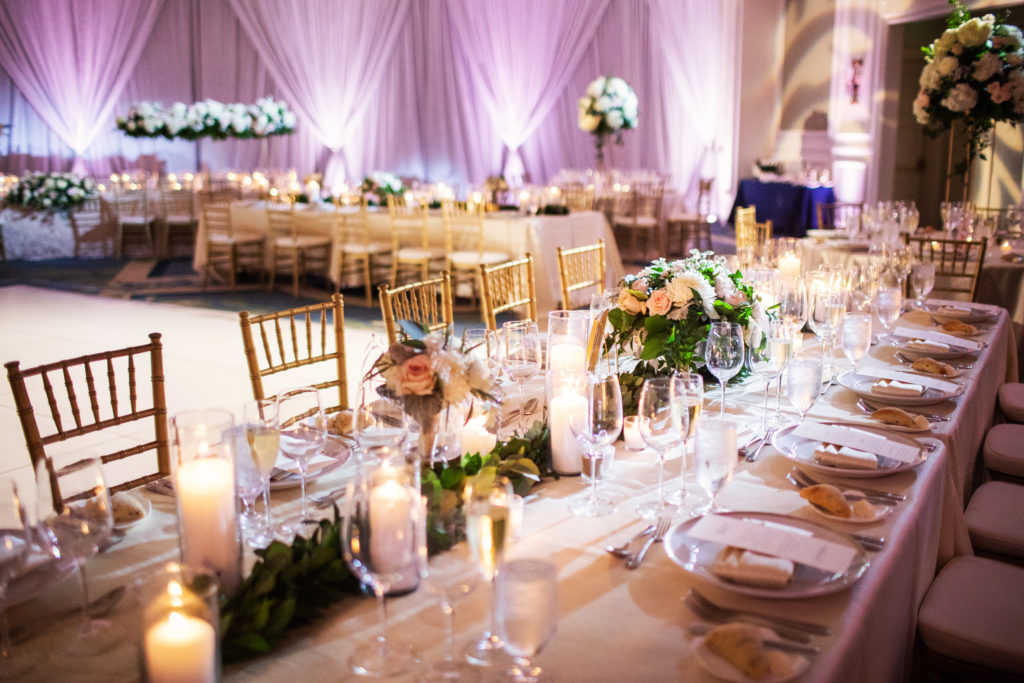 ritz carlton wedding orlando