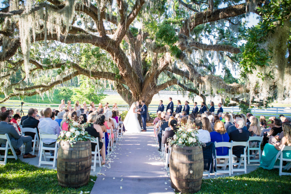 Highland Manor Wedding DJ Florida