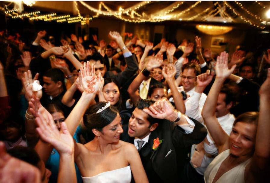 Top Wedding Songs of All Time