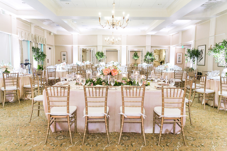 Interlachen Country Club Wedding