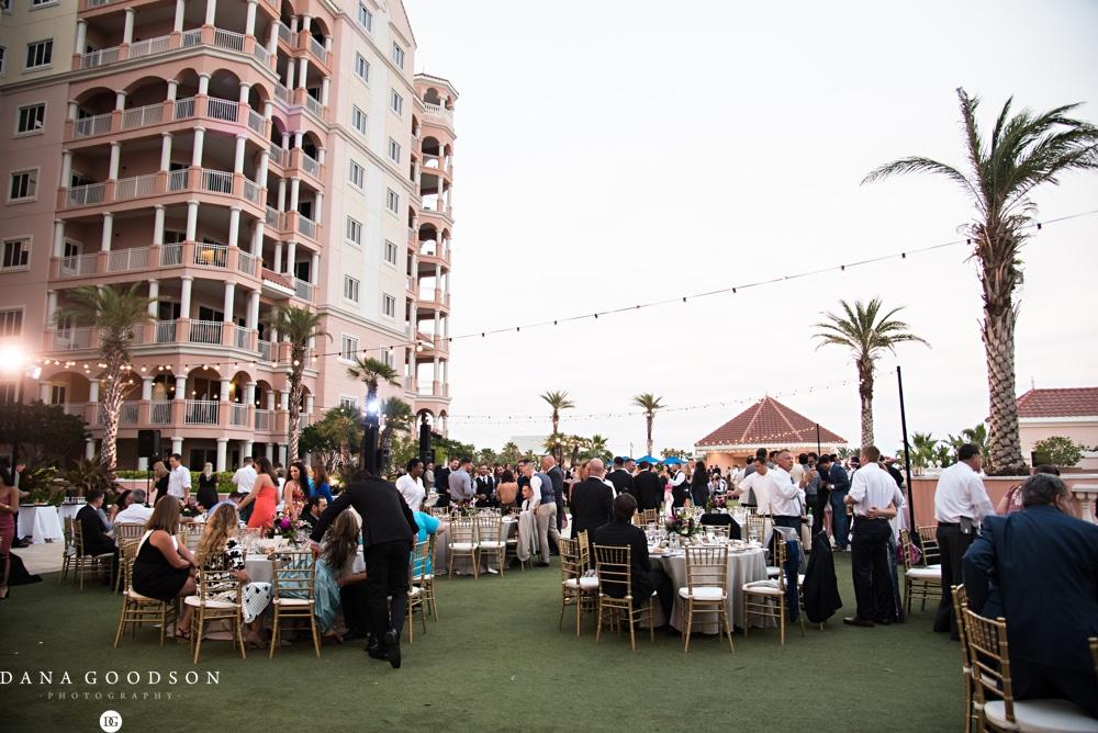 Hammock Beach Wedding