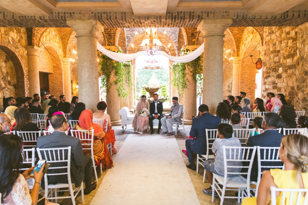 Bella Collina Wedding Dj