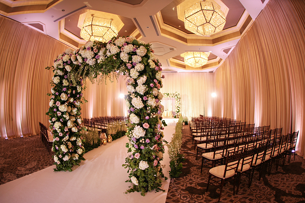 Four Seasons Wedding Orlando