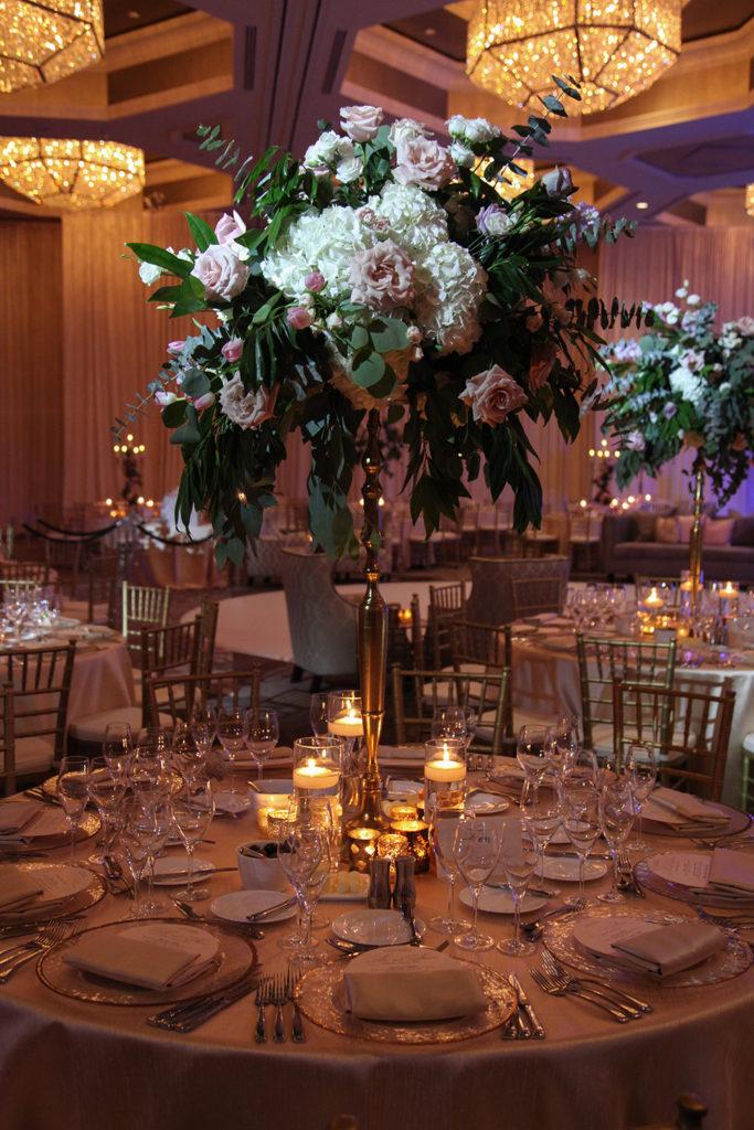 Orlando Four Seasons Wedding