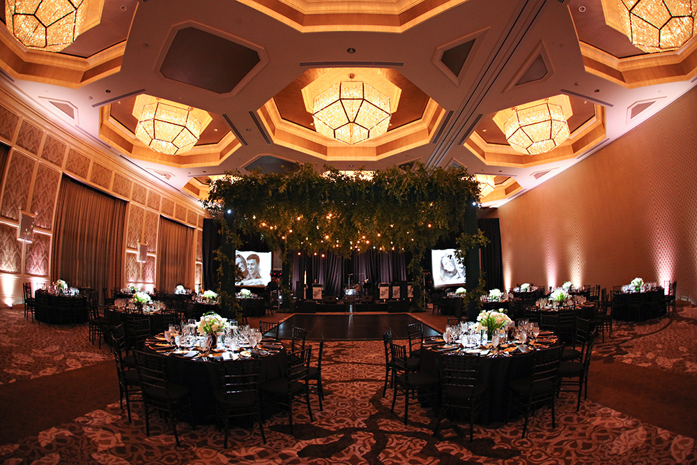 Four Seasons Orlando Wedding DJ