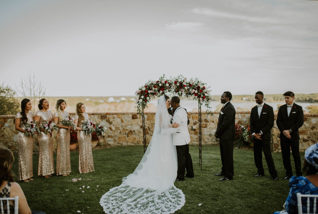 Bella Collina Florida Wedding