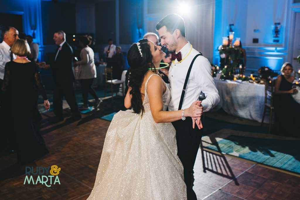 Ritz-Carlton Orlando, Grande Lakes Wedding