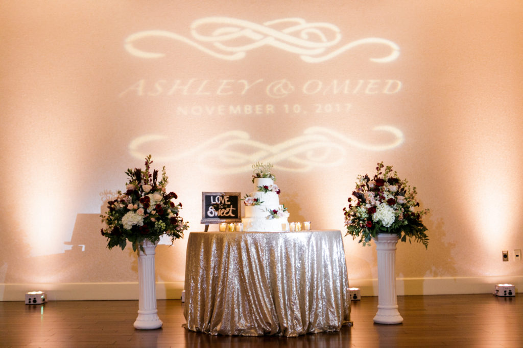 Lake Mary Event Center Wedding DJ