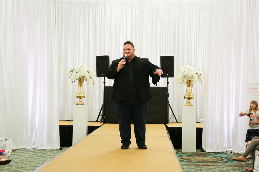 Orlando Wedding DJ FyerFly Productions