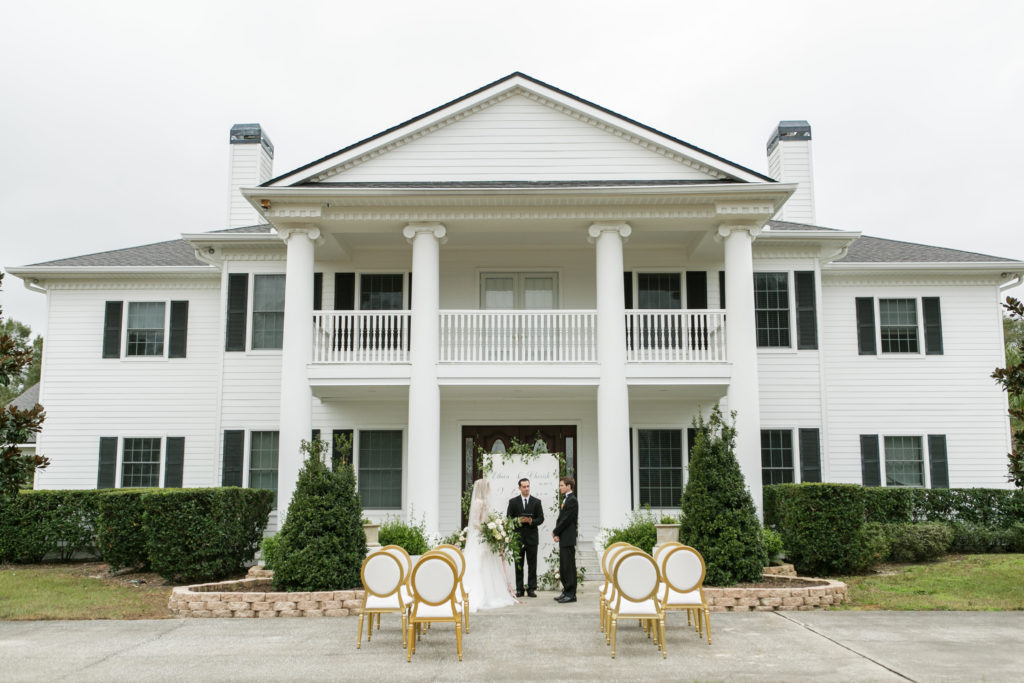 Arundel Estates Wedding Florida