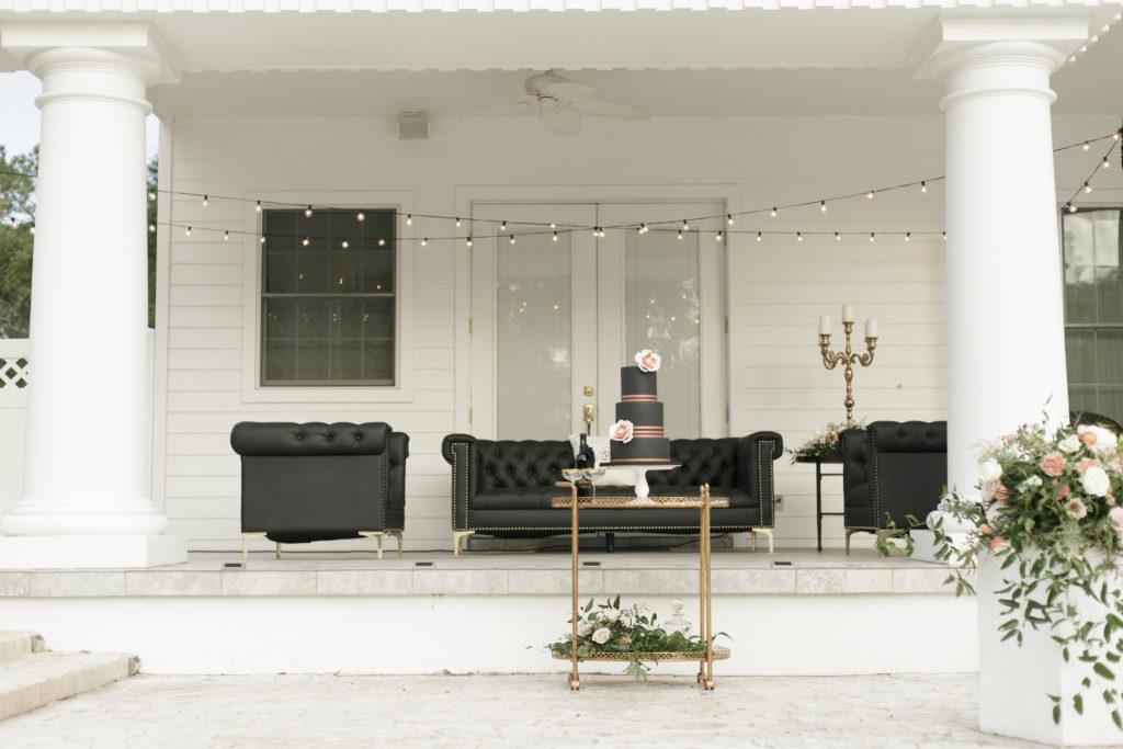 Arundel Estates Wedding Florida