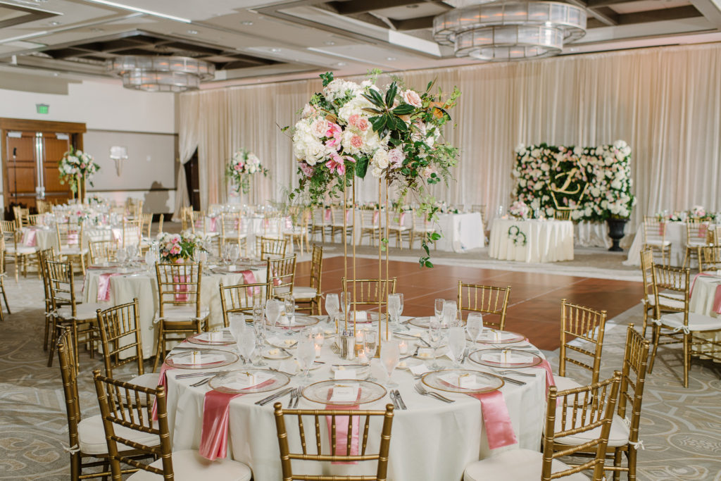 Alfond Inn Wedding Winter Park