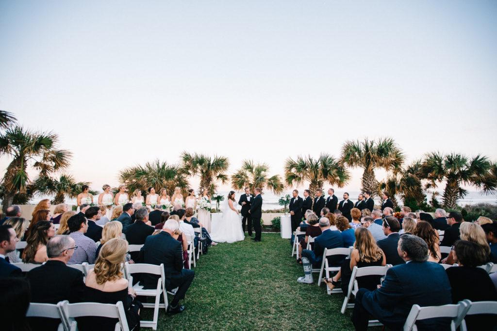 Hammock Beach Resort Weddings