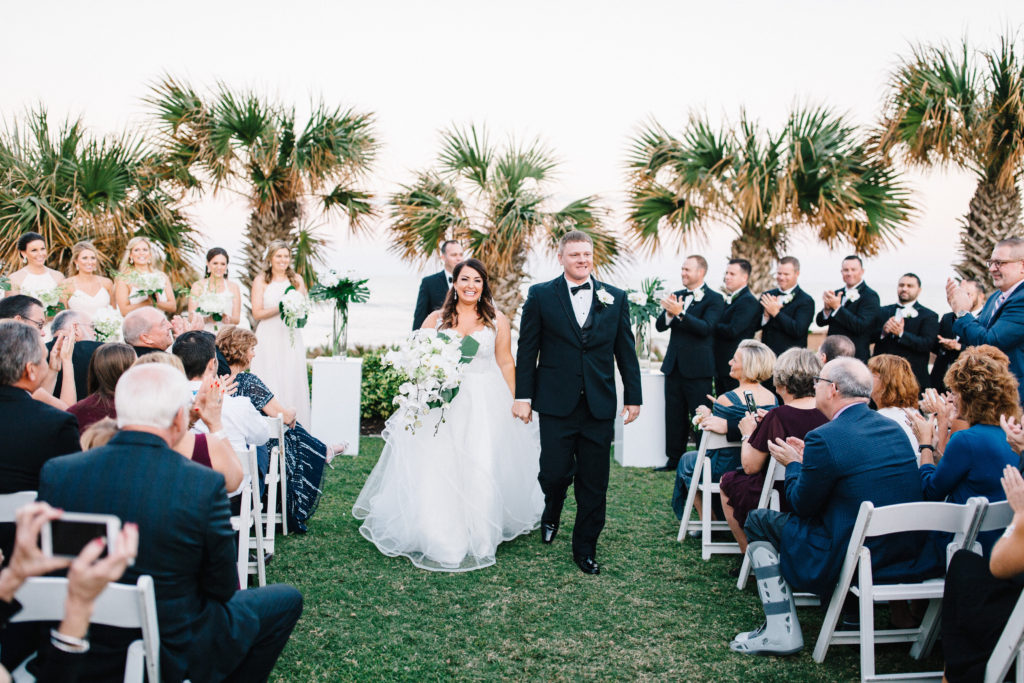 Hammock Beach Wedding