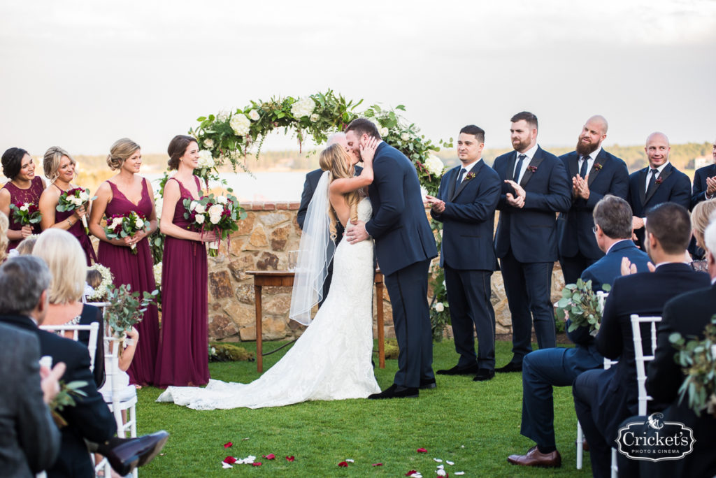 Luxury Bella Collina Wedding