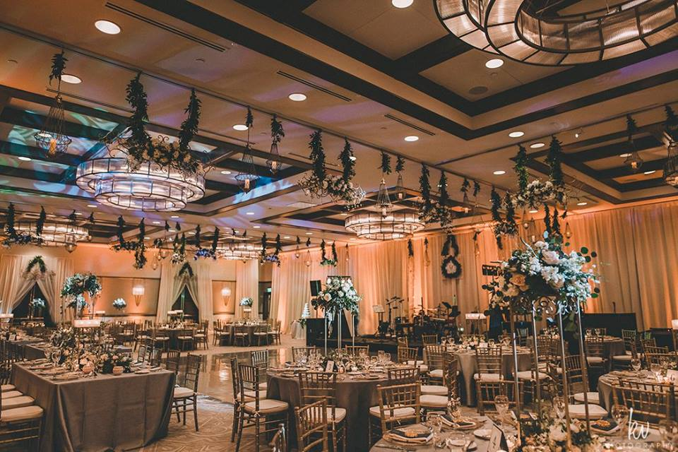 Alfond Inn Wedding Winter Park Florida