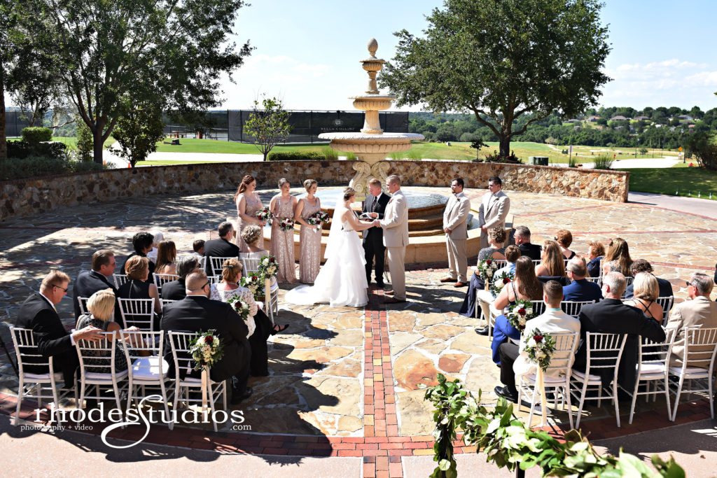 Florida Bella Collina Wedding