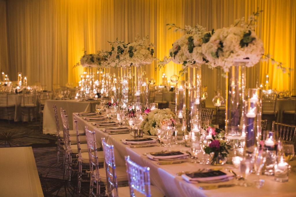 Four Seasons Orlando Wedding