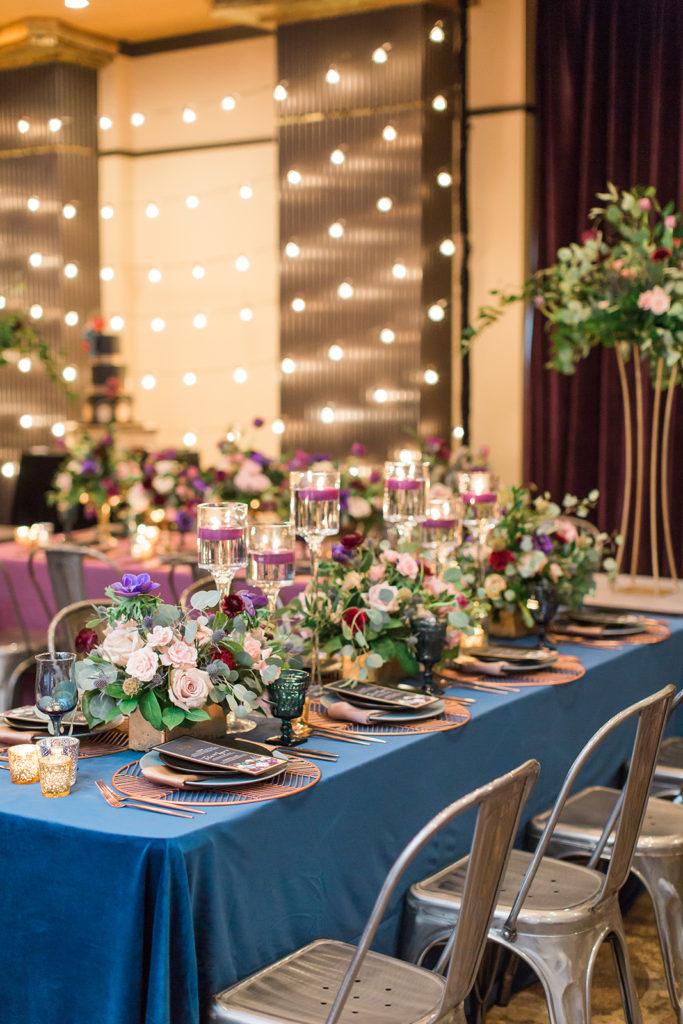 Grand Bohemian Orlando Wedding Show