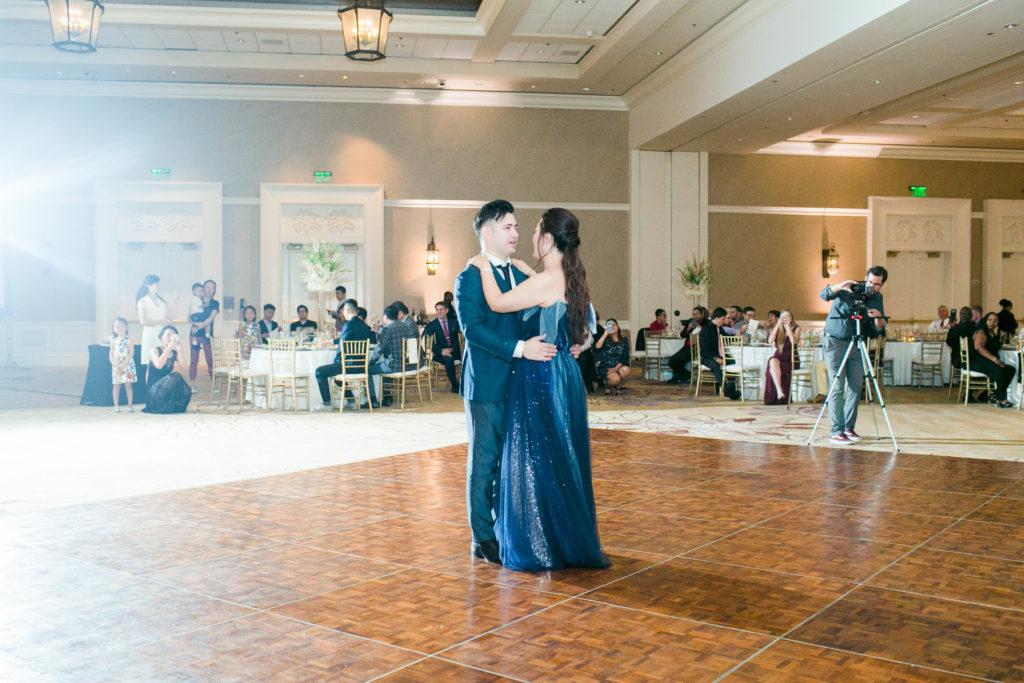 JW Marriott Orlando Wedding
