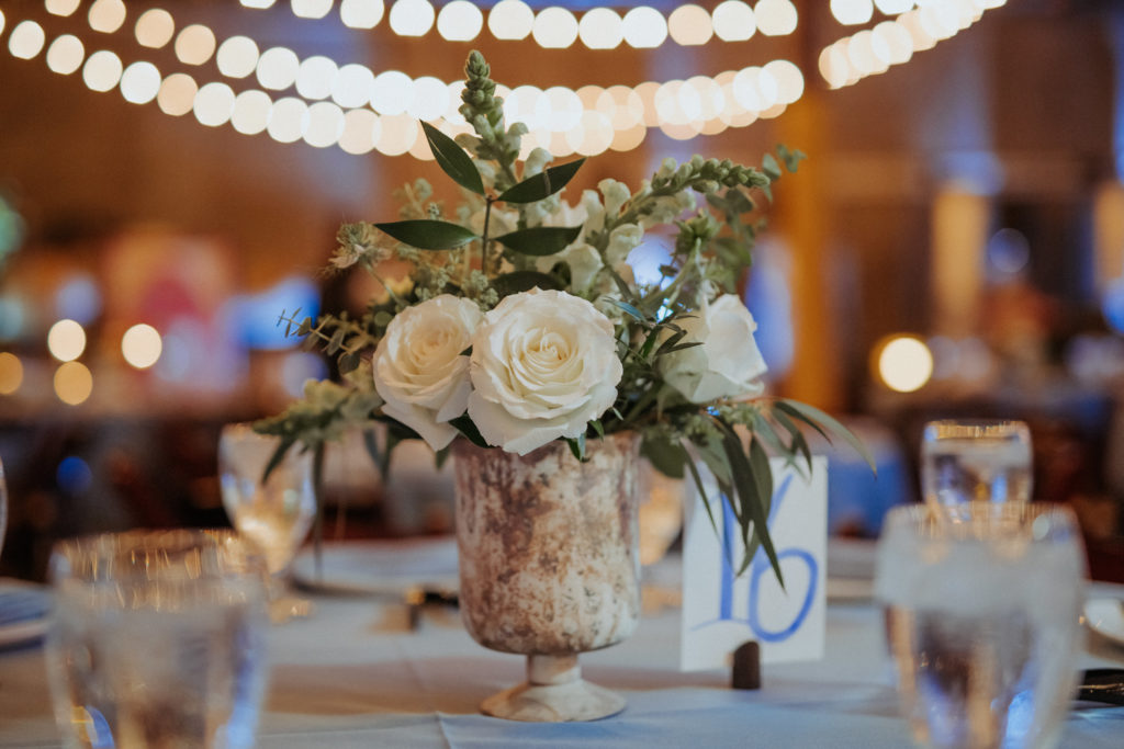 Quantum Leap Winery Wedding