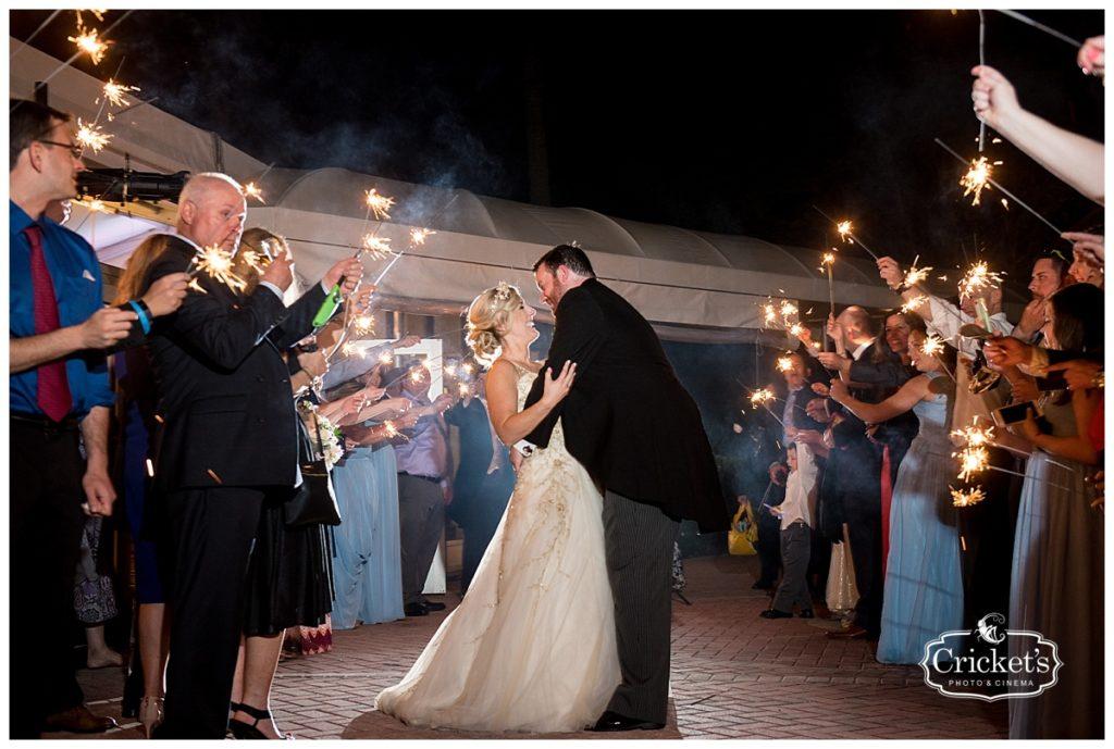 Reunion Florida Wedding