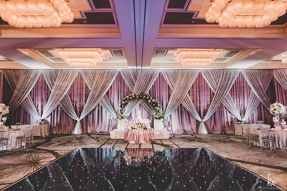 Orlando Wedding Venue Four Seasons Orlando