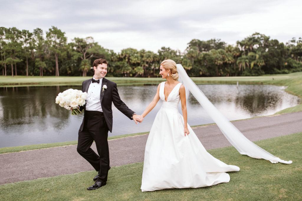 Country Club of Orlando Wedding