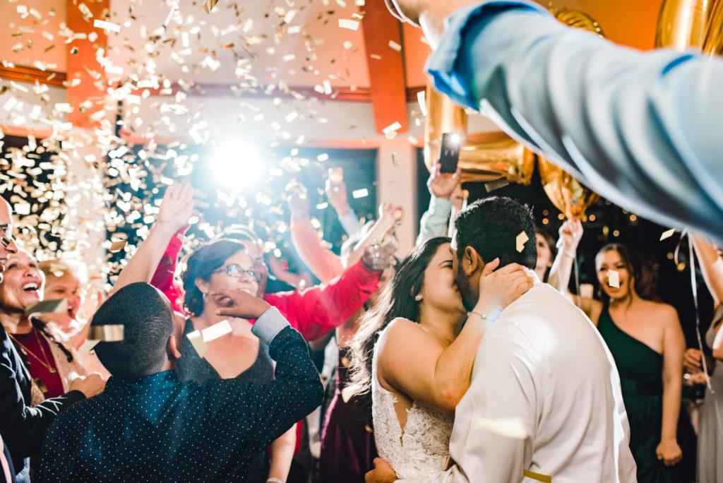 Eagle Creek lake Nona Wedding