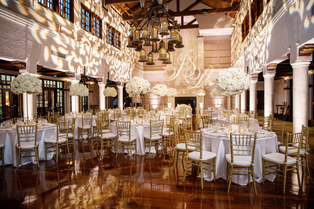 Isleworth Country Club Wedding Florida