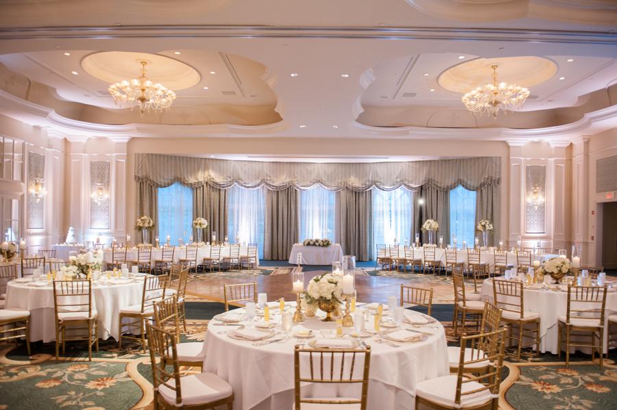 Portofino Bay Hotel Wedding Orlando
