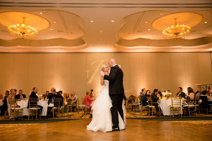 Portofino Bay Hotel Wedding
