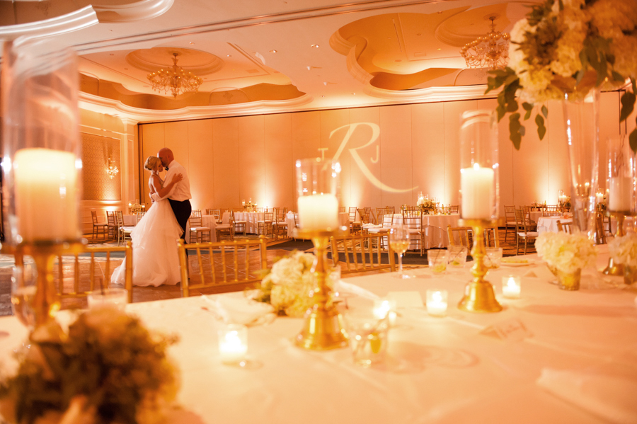 Orlando Wedding Lighting