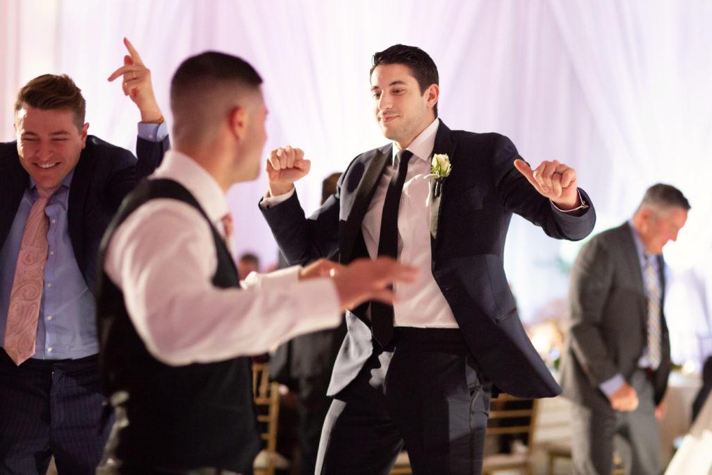 Ritz Carlton Wedding Orlando Florida