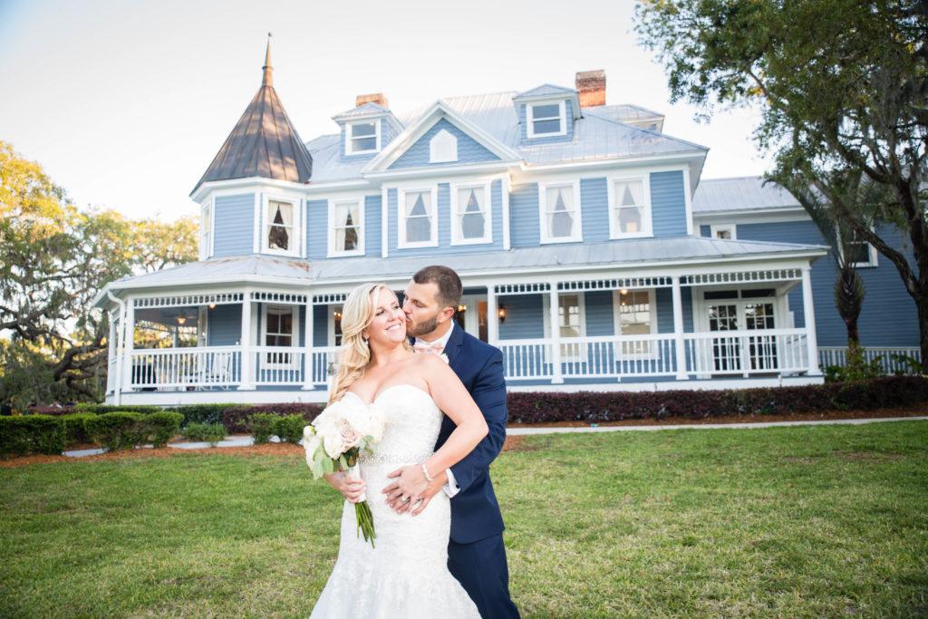 Highland Manor Wedding DJ Florida