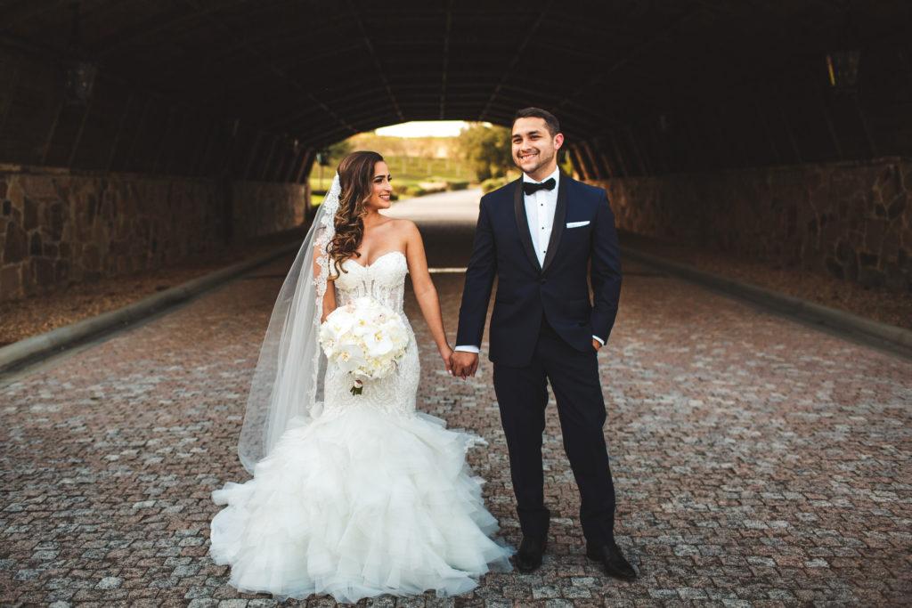 Confetti Bella Collina Wedding