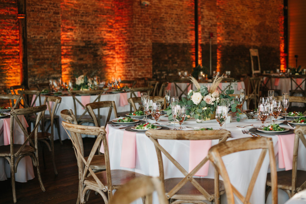 Armature Works Wedding