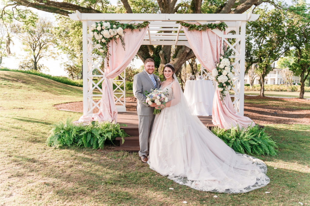 Tuscawilla Country Club Wedding Florida