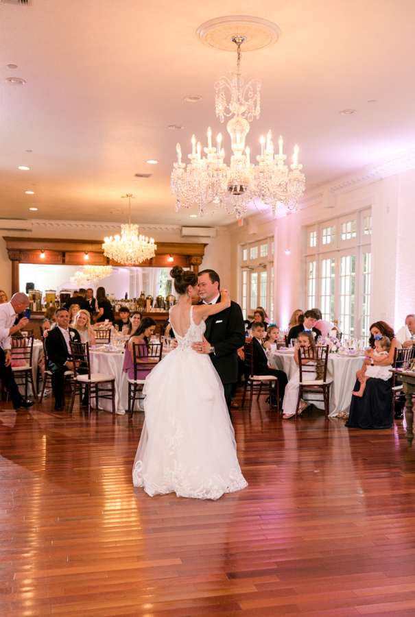 Luxmore Grand Wedding Florida