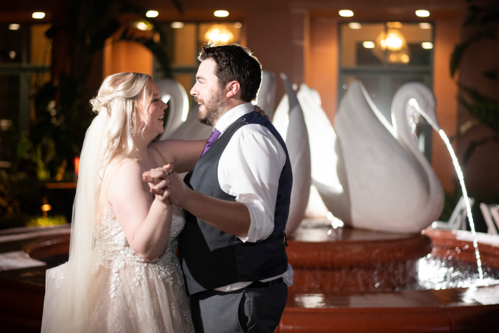 Disney Orlando Wedding