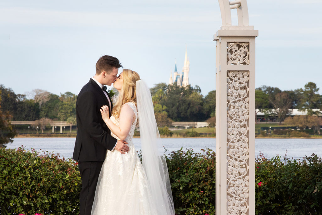 disney wedding dj