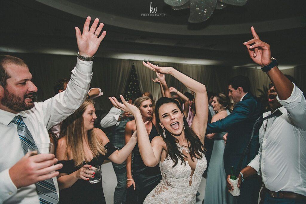 Omni Orlando Wedding