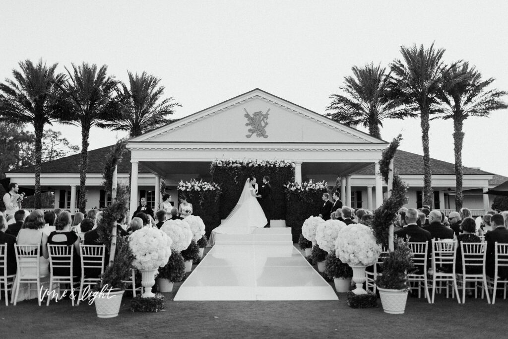 Lake Nona Orlando Wedding