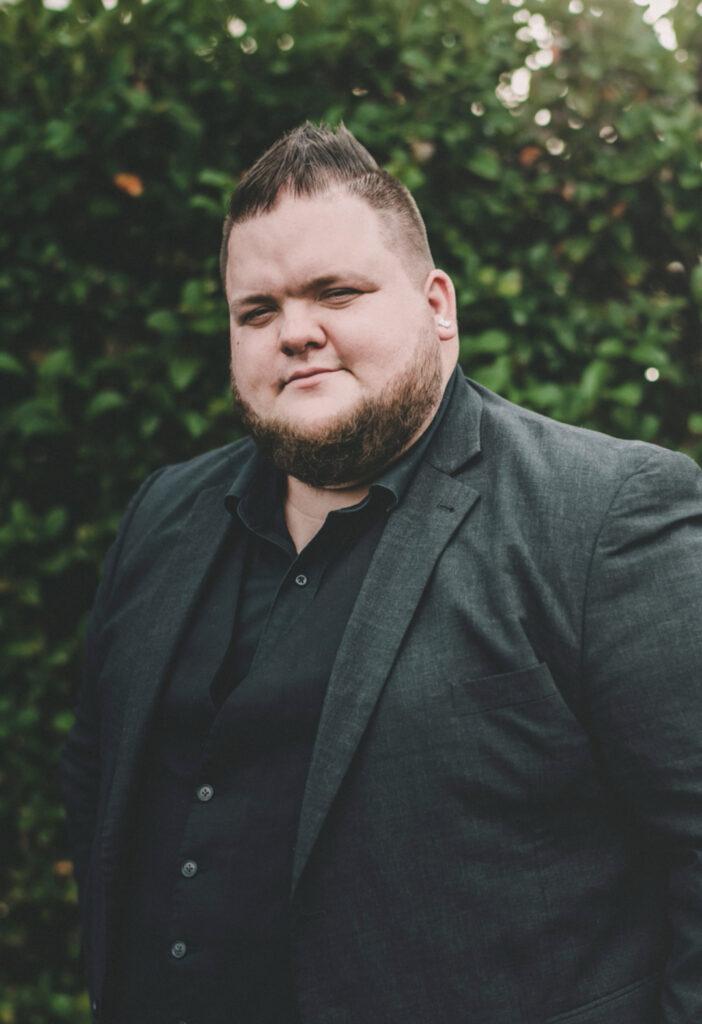Orlando Wedding DJ Fyerfly