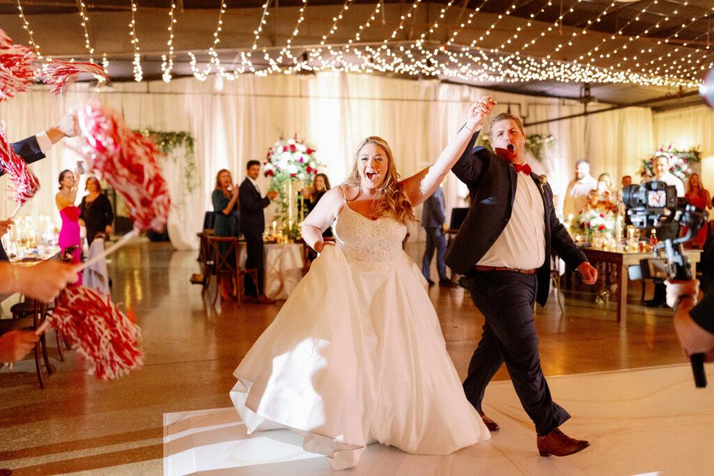 Venue 650 Florida Wedding